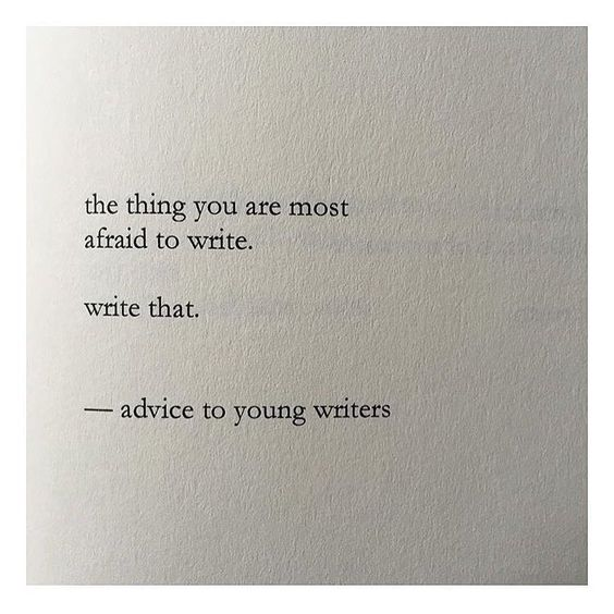from salt. by nayyirah waheed @nayyirah.waheed