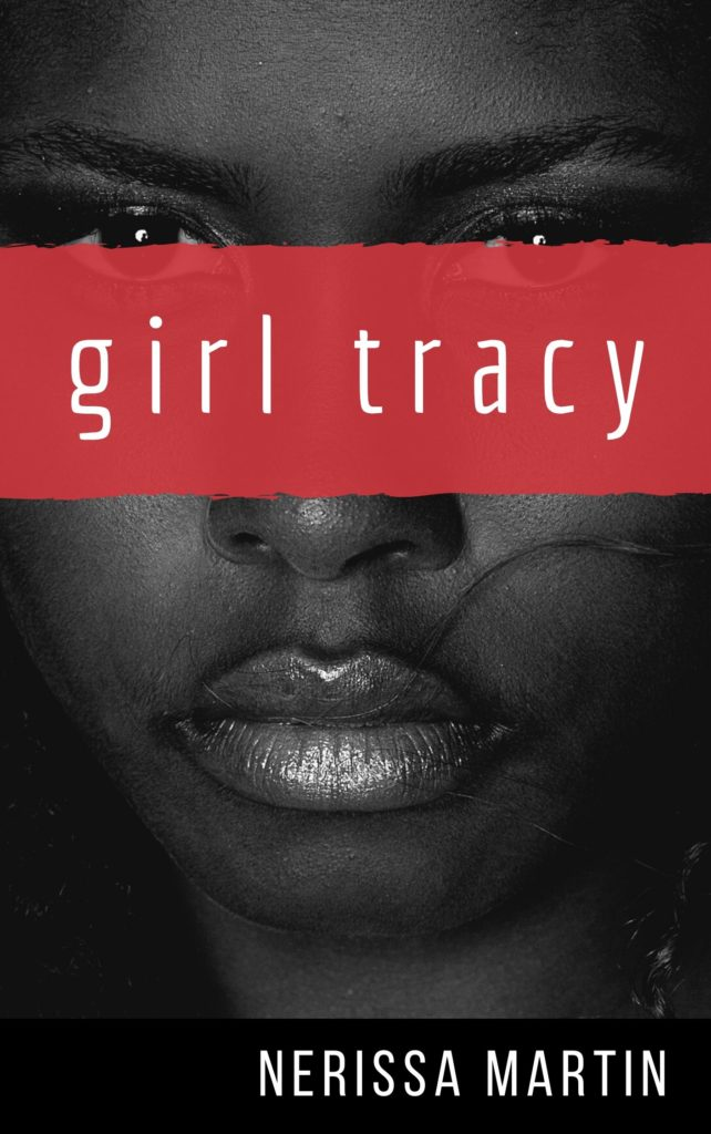 Cover, Girl Tracy by Nerissa Martin